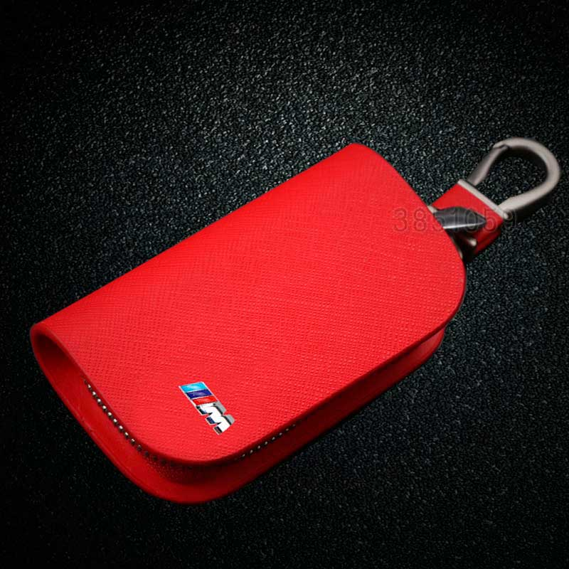 Key case for bmw red special
