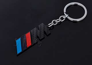 Keychain bmw M package
