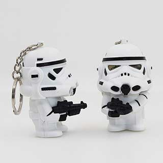 keychain star wars